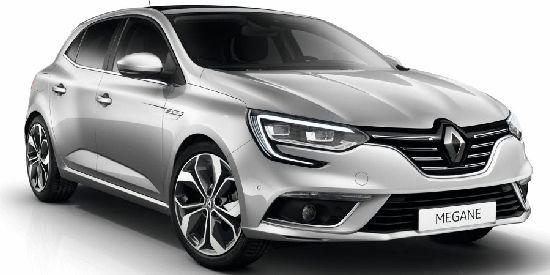 Renault Megane parts in Algiers Boumerdas Annaba