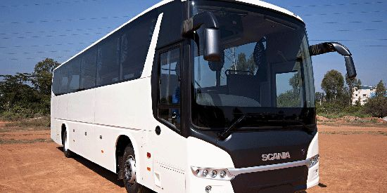 Scania buses parts in Sydney Melbourne Logan City