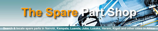 OEM replacement parts distributors near me in Luanda Angola