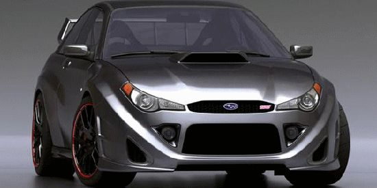 Subaru Impreza parts in Sydney Melbourne Logan City