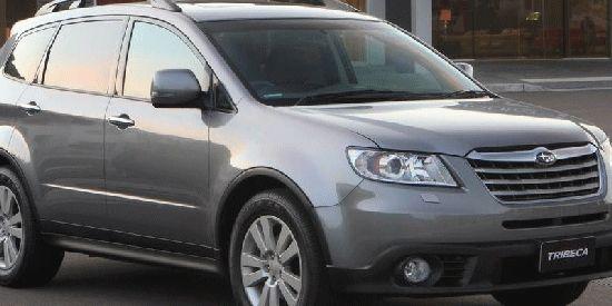Subaru Tribeca parts in Sydney Melbourne Logan City