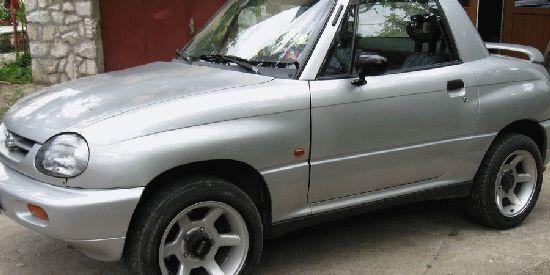 Suzuki X90 parts in Luanda N'dalatando Soyo
