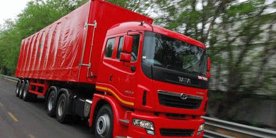 TATA trucks parts in Luanda N'dalatando Soyo
