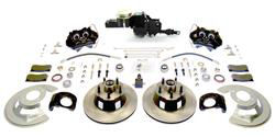 Overseas Toyota Braking System Parts Exporters