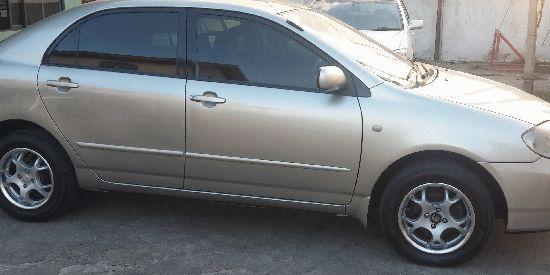 Toyota NZE parts in Luanda N'dalatando Soyo
