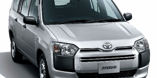 Toyota Succeed parts in Algiers Boumerdas Annaba