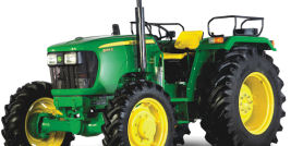 Tractor Agri-Equipment spare parts suppliers in DRC