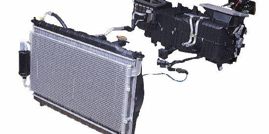 Truck Trailer aircon relays sensors dealers in Luanda N'dalatando Benguela