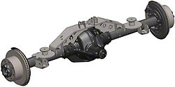 Volvo Transmission System Parts Exporters