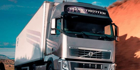 Volvo trucks parts in Luanda N'dalatando Soyo