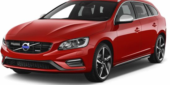 Volvo V60 Series parts in Algiers Boumerdas Annaba