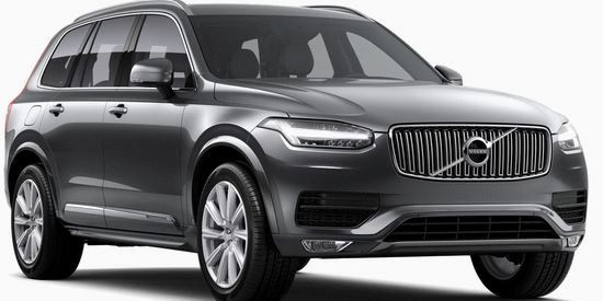 Volvo XC90 Series parts in Luanda N'dalatando Soyo
