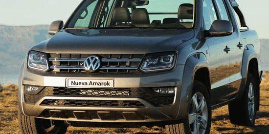 Volkswagen Amarok parts in Algiers Boumerdas Annaba
