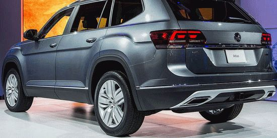 Mauritius VW Atlas Parts Suppliers: OEM Aftermarket Spares Port