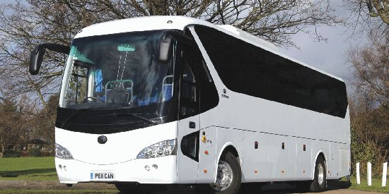 Yutong buses spare parts importers in Algiers Boumerdas Annaba